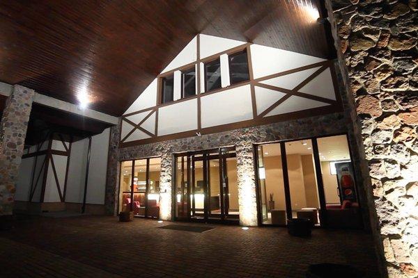 Mikolajki Resort Hotel & Spa Jora Wielka - фото 15