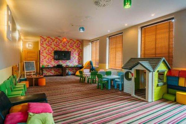 Mikolajki Resort Hotel & Spa Jora Wielka - фото 16