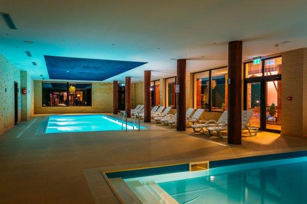 Mikolajki Resort Hotel & Spa Jora Wielka - фото 19