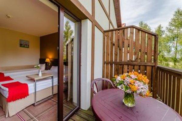 Mikolajki Resort Hotel & Spa Jora Wielka - фото 20