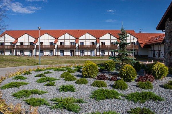 Mikolajki Resort Hotel & Spa Jora Wielka - фото 23