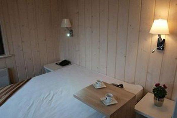 Mikolajki Resort Hotel & Spa Jora Wielka - фото 3