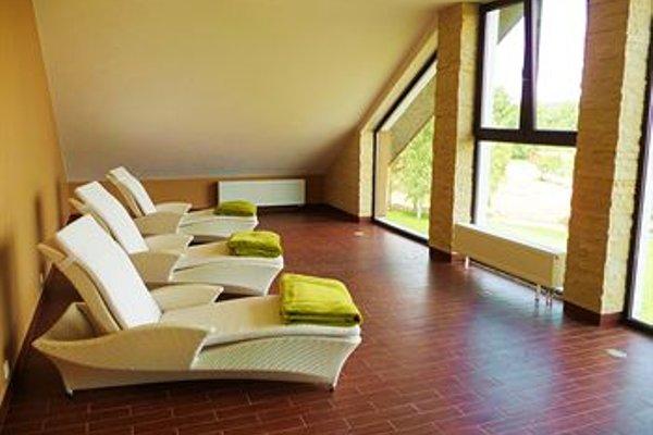 Mikolajki Resort Hotel & Spa Jora Wielka - фото 4