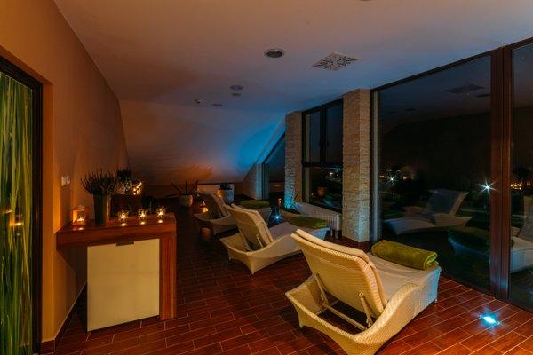 Mikolajki Resort Hotel & Spa Jora Wielka - фото 5