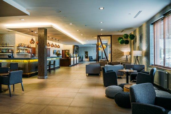 Mikolajki Resort Hotel & Spa Jora Wielka - фото 7