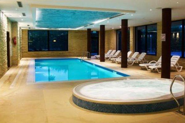 Mikolajki Resort Hotel & Spa Jora Wielka - фото 9