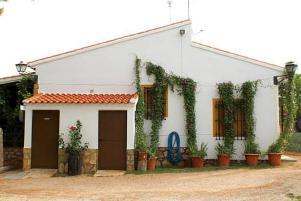 Casas de Madera Los Molinos - фото 18