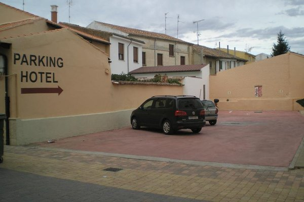 Tierra de Campos - фото 23