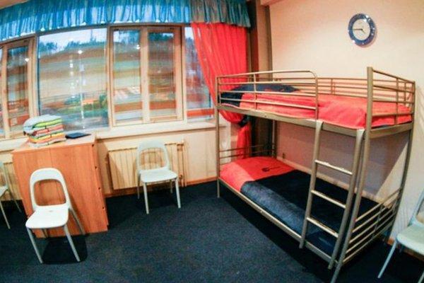 Rajder Hotel - фото 7