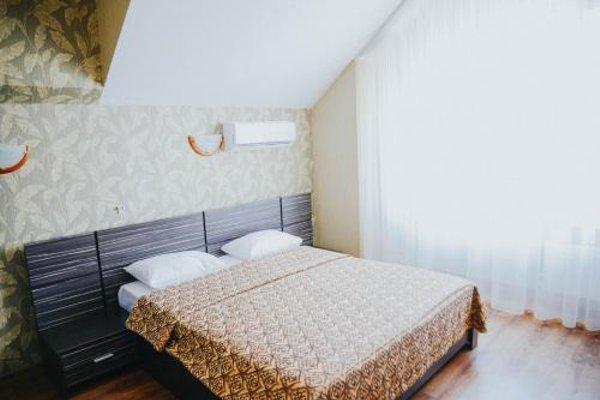 Отель «Саяногорск» - фото 4