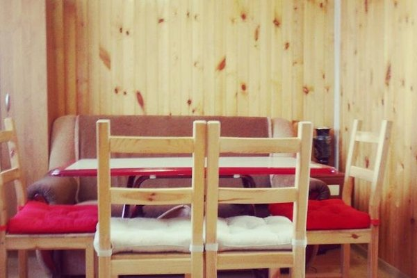 Agria Guest House - фото 4