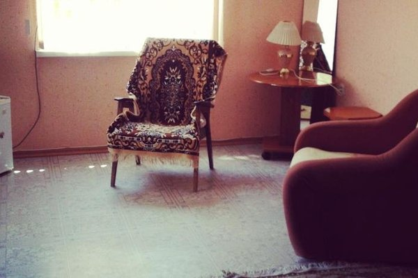 Agria Guest House - фото 8
