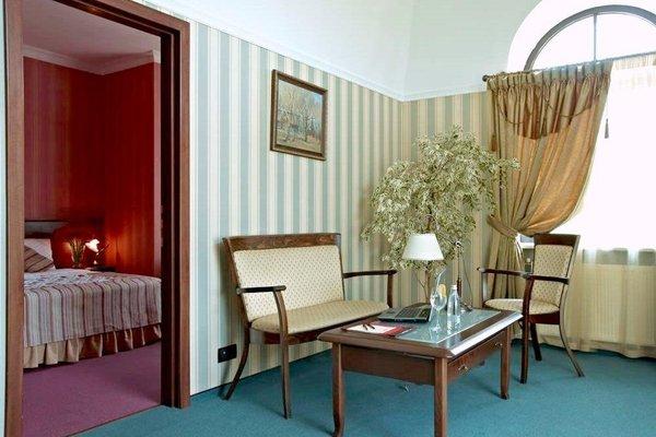 Клуб-отель Галерея - фото 50