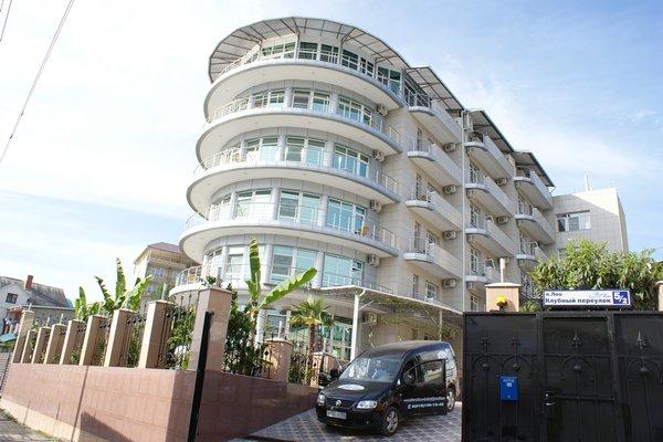 Отель «Милоо» - фото 4