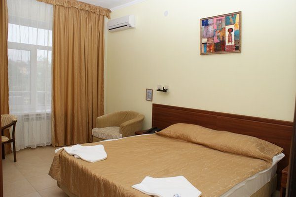 Отель «Милоо» - фото 3