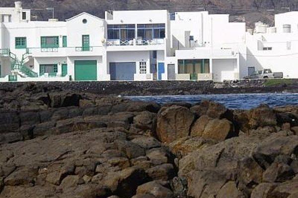 Apartamento Vistamar - фото 22