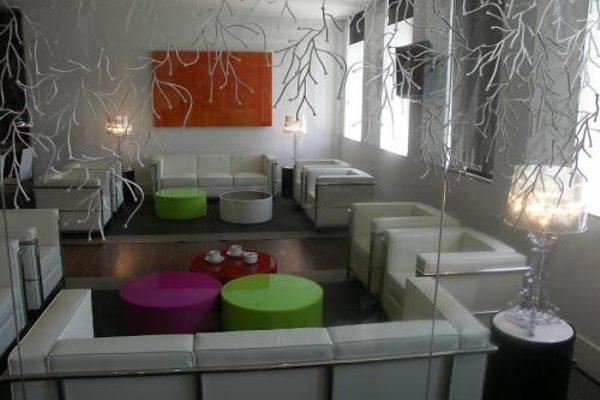 Hotel Ortuella - фото 10