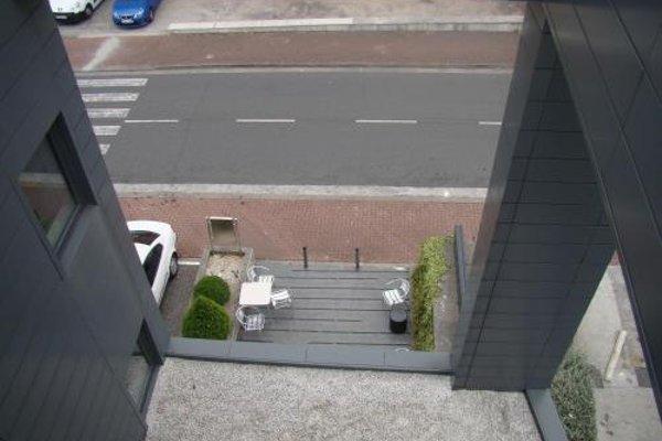 Hotel Ortuella - фото 21