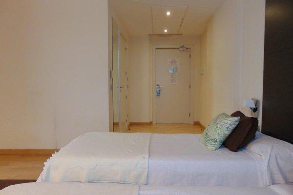 Hotel Ortuella - фото 4