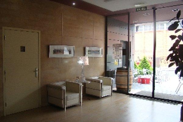 Hotel Ortuella - фото 5