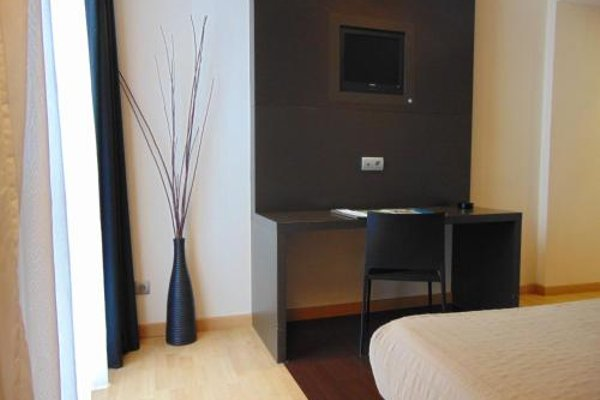 Hotel Ortuella - фото 6