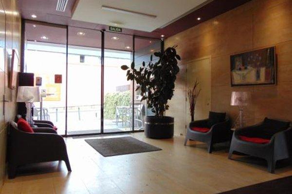 Hotel Ortuella - фото 7