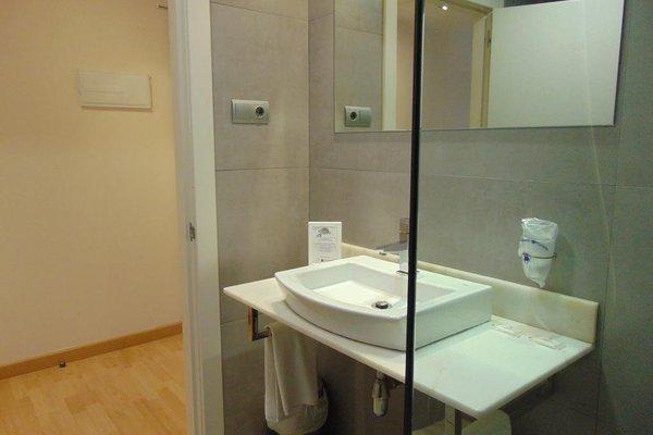 Hotel Ortuella - фото 9