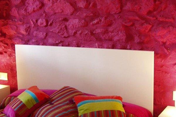Apartamentos Bergantes - фото 8