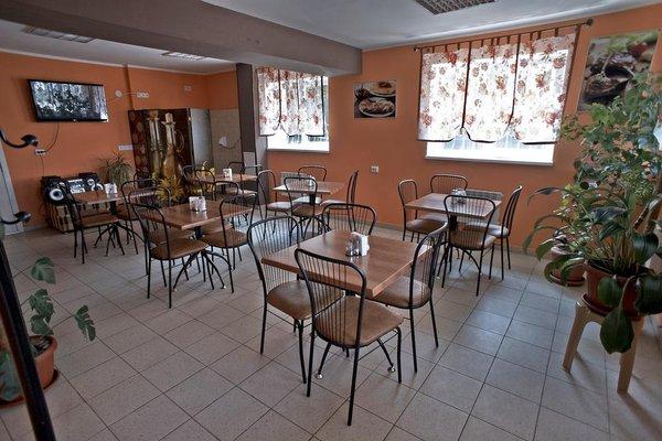 Мини-отель «Южный домик» - фото 10