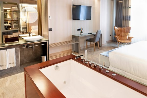 Gran Hotel Ourense San Martin - фото 12