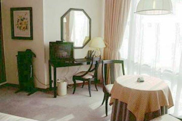 Gran Hotel Ourense San Martin - фото 13