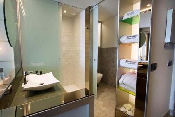 Gran Hotel Ourense San Martin - фото 18