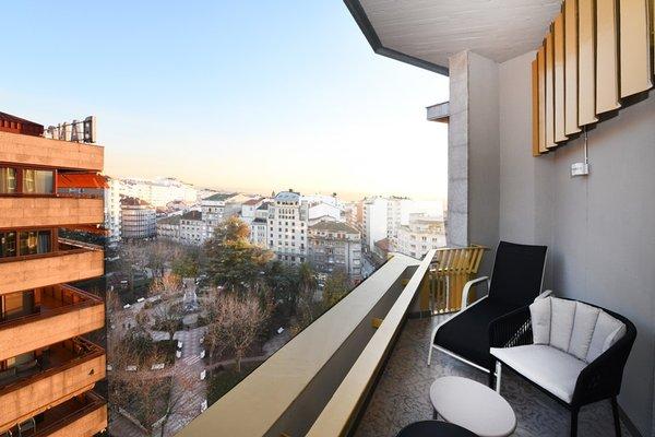 Gran Hotel Ourense San Martin - фото 20