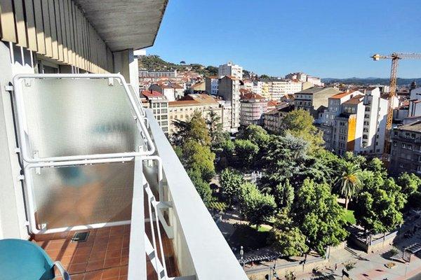 Gran Hotel Ourense San Martin - фото 21