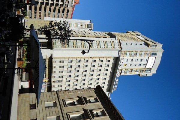 Gran Hotel Ourense San Martin - фото 23