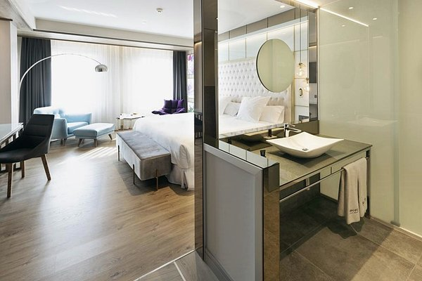 Gran Hotel Ourense San Martin - фото 3