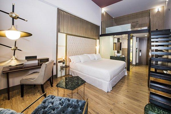 Gran Hotel Ourense San Martin - фото 4