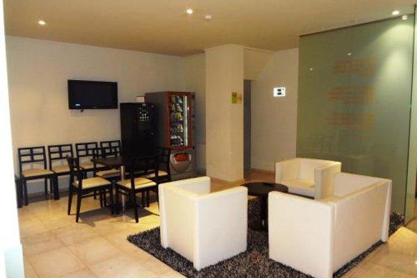 Hotel Irixo - фото 10