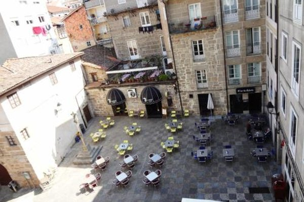 Hotel Irixo - фото 18