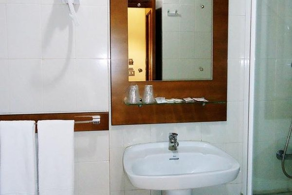 Hotel Altiana - фото 11