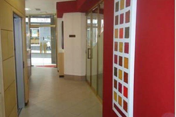 Hotel Altiana - фото 19