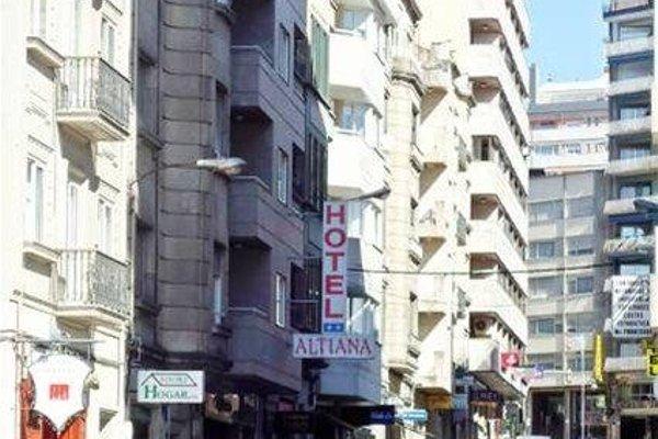 Hotel Altiana - фото 23
