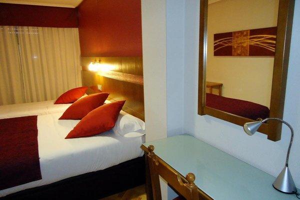 Hotel Altiana - фото 4