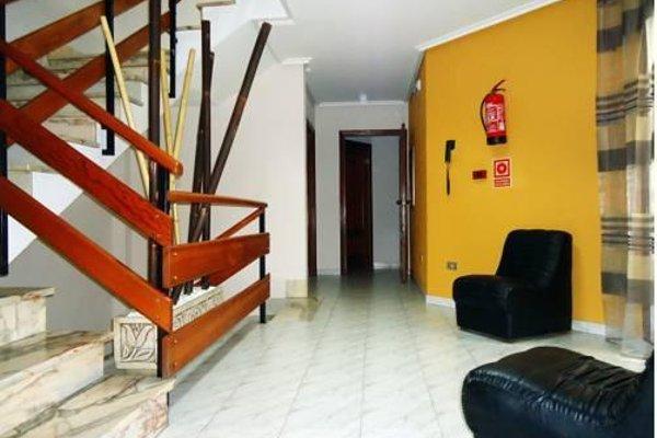 Hotel Altiana - фото 8