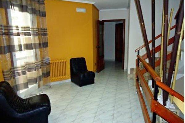 Hotel Altiana - фото 9