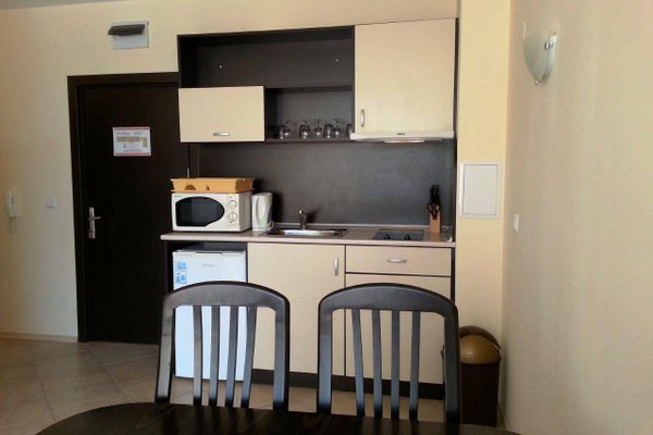 Menada Sunset Beach Apartment - фото 16
