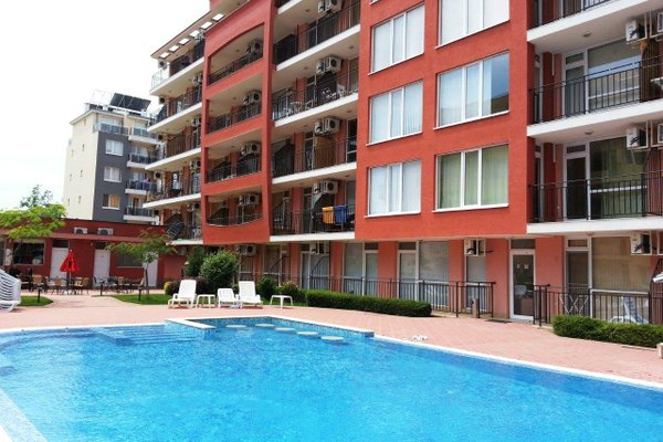 Menada Sunset Beach Apartment - фото 8