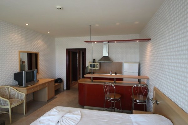 Menada Planeta Apartment - фото 14