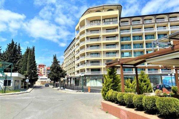 Menada Planeta Apartment - фото 19