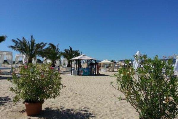 Menada Planeta Apartment - фото 22